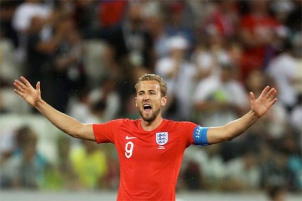 Ini Prediksi Inggris vs Panama; Di Atas Kertas Three Lions Menang