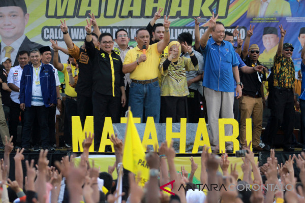 """MATAHARI"" Komitmen Kembangkan UMKM Lokal"