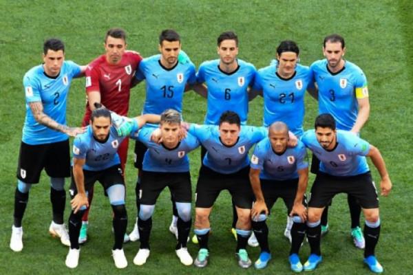 Pelatih Uruguay Belum Capai Kepuasan