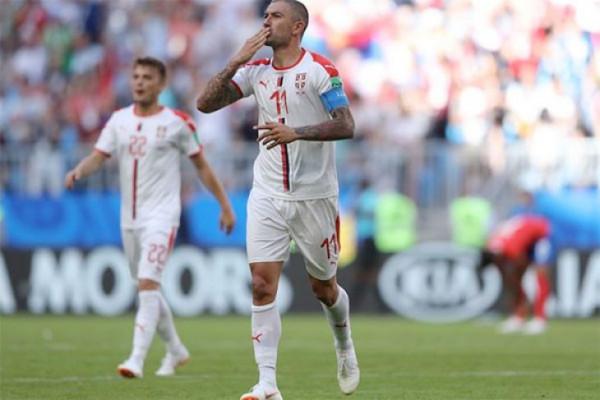 Serbia Dan Swiss Siap Lanjutkan  Kehebohan