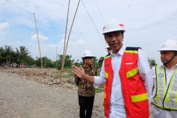 DPR: Pangkas Pajak, Tunjukkan Presiden Berpihak UMKM