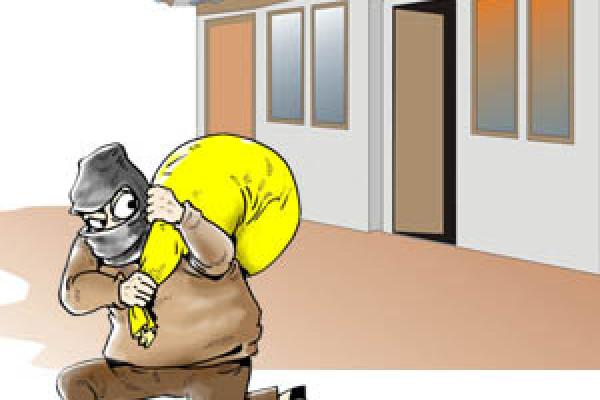 Polda Sulut Ungkap Sindikat Pencurian Rumah Kosong
