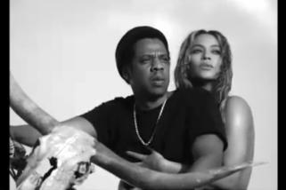 Album Baru Beyonce dan Jay-Z, Everything Is Love