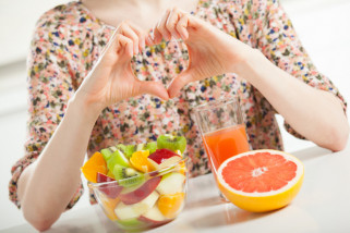 Menkes Ingatkan Jaga Kolesterol Saat Lebaran
