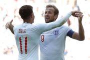 Kalahkan Kroasia, Inggris ke Semifinal