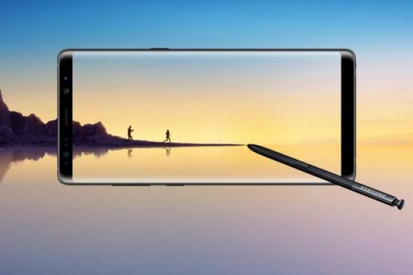 Bocoran Terbaru Tegaskan Samsung Galaxy Note 9 Berbaterai Jumbo