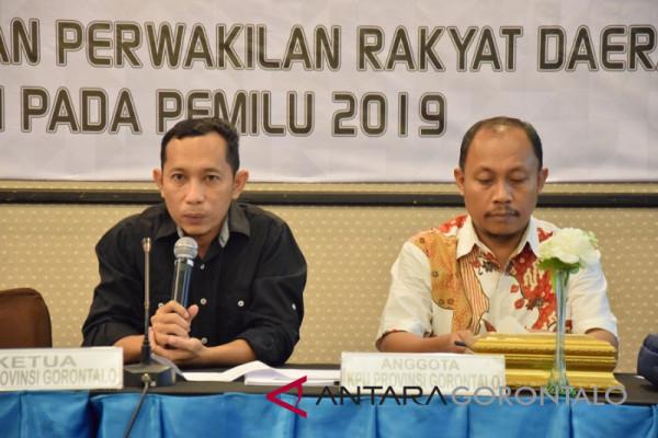 Daftar Parpol Yang Tidak Ajukan Caleg DRPD se-Gorontalo