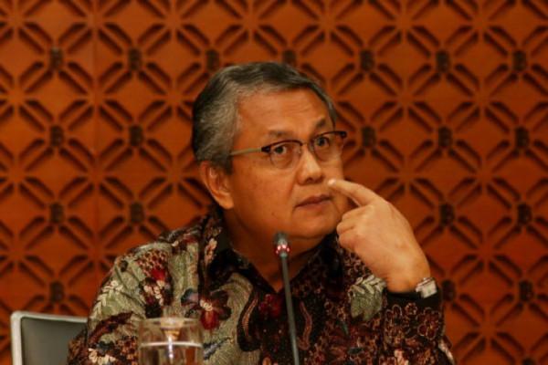Perry Warjiyo Jadi Ketua Umum ISEI 2018-2021