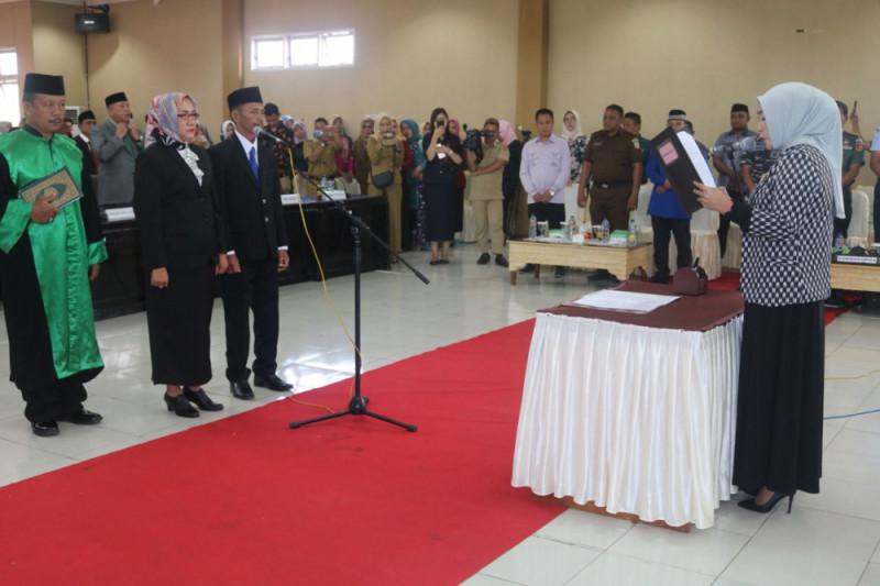 PAW PAN DPRD Gorontalo Utara