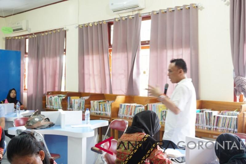 BUMN Hadir - Bedah Buku SMN Lampung