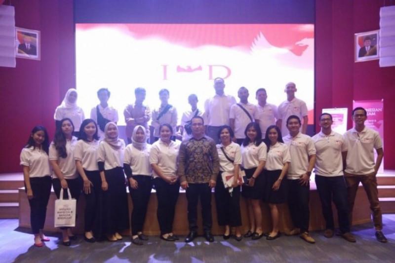 Indonesian Dream: Pancasila Sebagai Navigasi Dan Pemersatu
