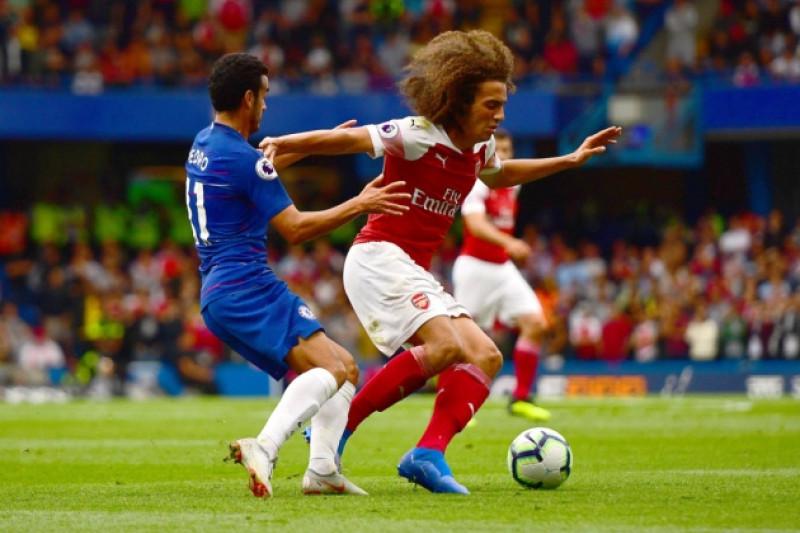 Arsenal Kalah Lagi, Alarm Untuk Emery