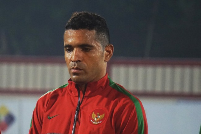 Beto-Lilipaly Pemain Penting Timnas di Asian Games
