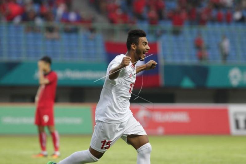 Palestina Berterima Kasih Atas Dukungan Suporter Indonesia