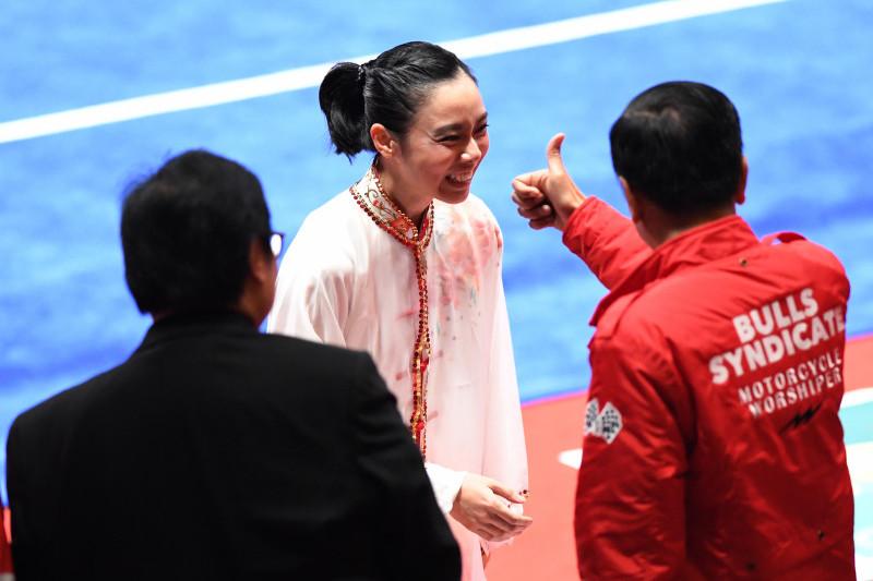 China Terus Mendulang Emas, Indonesia Peringkat Tiga