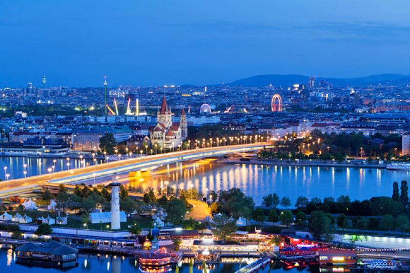 10 Kota Paling Layak Ditinggali di Dunia