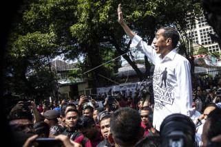 Pengamat Jokowi Masih Lebih Unggul Dari Prabowo