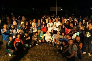 BNK Gorontalo Utara Sosialisasi Narkoba Wilayah Perbatasan