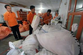 Kantor Pos Gorontalo Buka Pengiriman Gratis Untuk Lombok