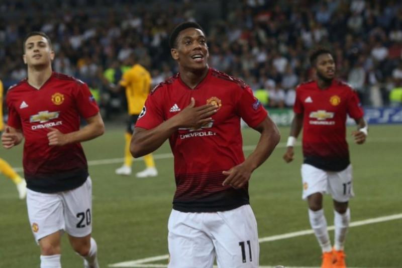 Hasil Dan Klasemen Grup H, United-Juventus Kantongi Tiga Poin