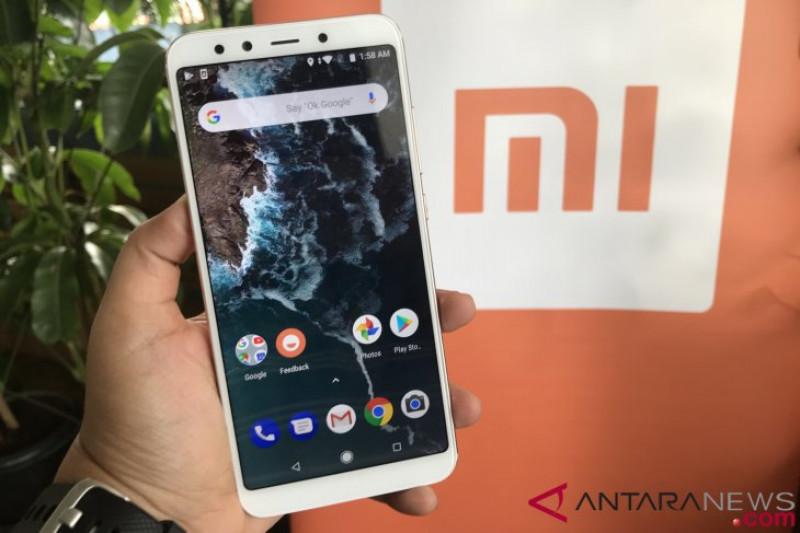 Perbedaan Xiaomi Mi A1 dan Mi A2