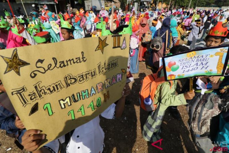 """Hijriah"", Babak Baru Untuk Saling Menghargai"
