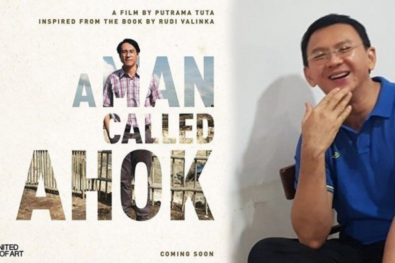 """Film """"A Man Called Ahok""""-""""Hanum dan Rangga"""" Layak Diapresiasi"""