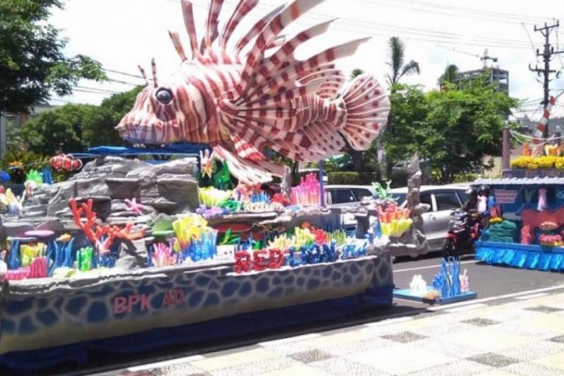 """""""Manado Fiesta"""" Beri Dampak Positif Ekonomi Daerah"""