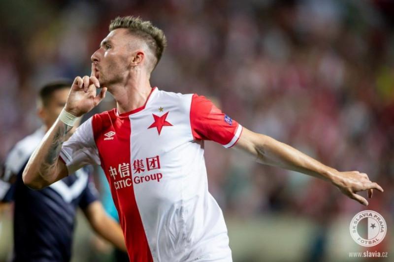 Bordeaux Takluk 0-1 Di Markas Slavia