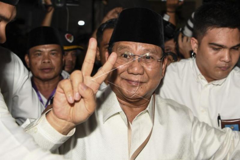 Jurkam: Prabowo-Sandi Nomor Urut Dua Tanda Kemenangan