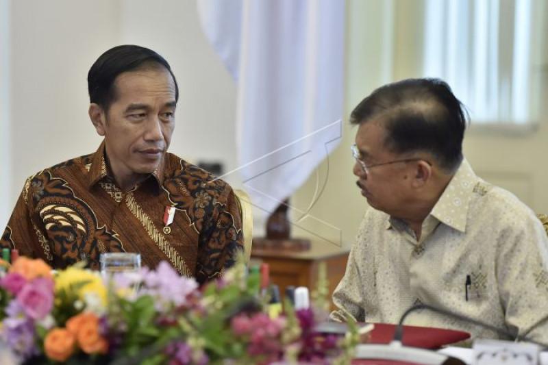 Presiden Jokowi Janjikan Dana Operasional Desa 2019