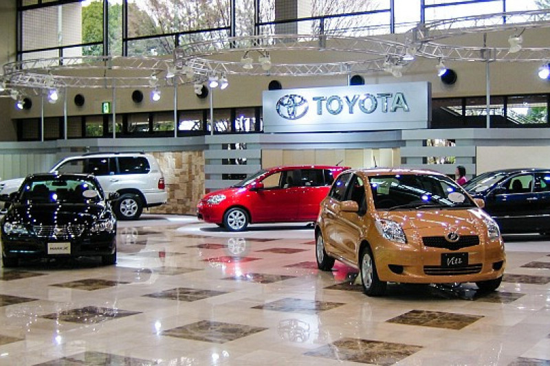 Survei Toyota: Pelanggan Indonesia Ingin Sedan Model Sporty