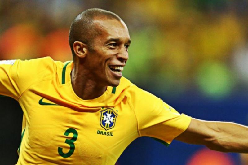 Gol Telat Miranda Bawa Brasil Kalahkan Argentina