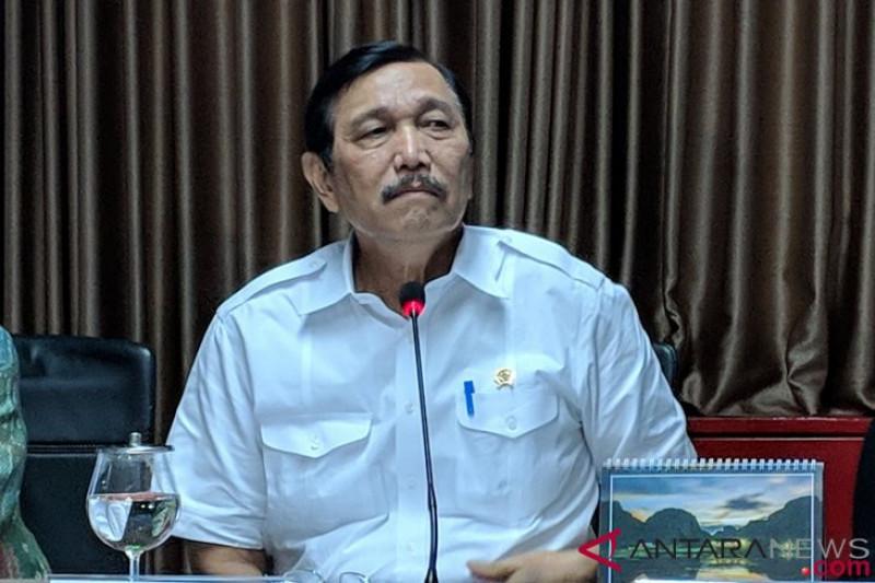 """Luhut Bantah Indonesia Hanya """"Mesra"""" Dengan China"""