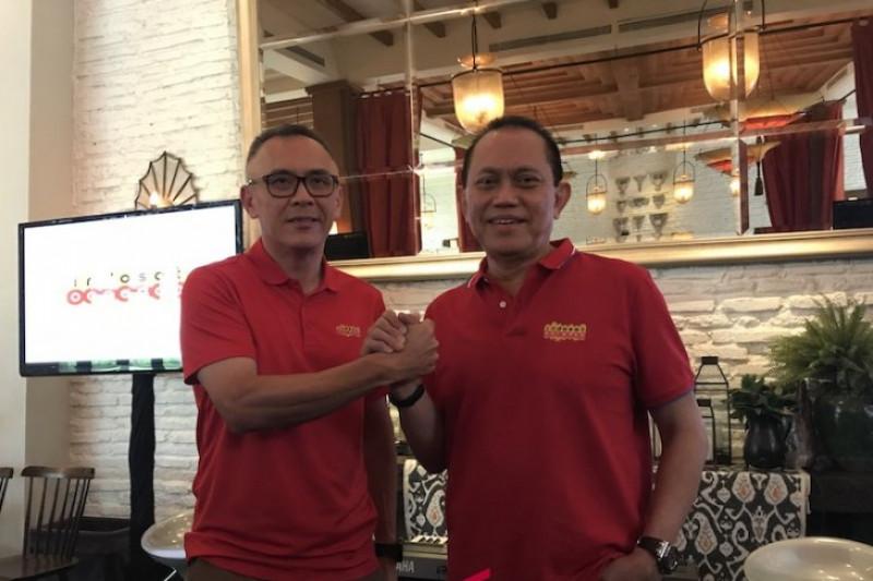 Indosat Siapkan Belanja Modal Dua Miliar Dolar AS