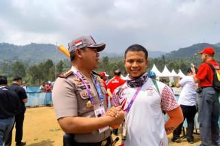 Kisah Atlet Paralayang Selamat Dari Gempa Sulteng