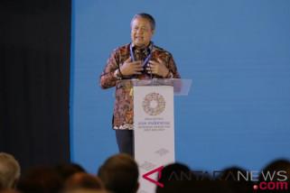 Pimpinan Bank Sentral Dunia Bahas Ketidakpastian Global di Bali