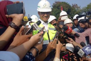 Partai Gerindra Hargai Janji Yang Ditepati Anies Baswedan