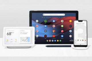 Google Rilis Tiga Perangkat Buatan Sendiri