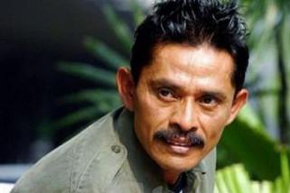 Penyanyi Malaysia Saleem