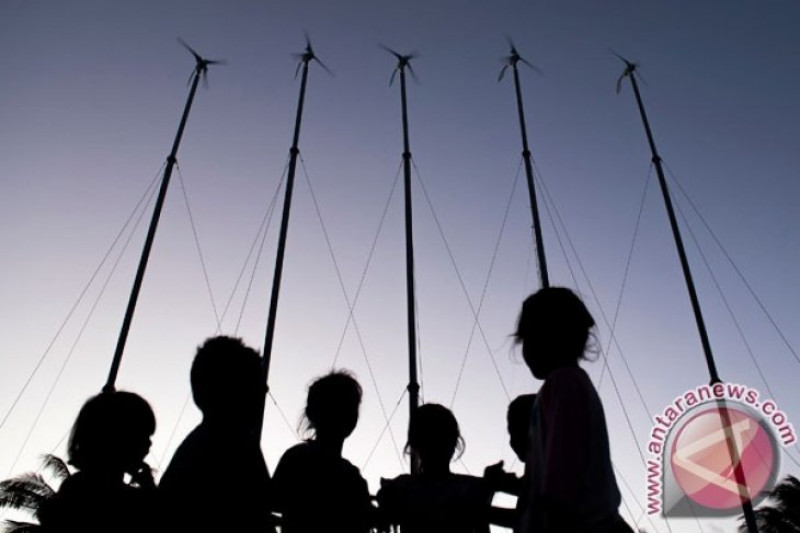 Energi Bersih, Kenapa Tidak?
