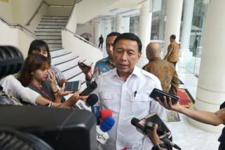 Wiranto Operasi Penyelamatan Korban Penembakan KKB Terus Dilakukan