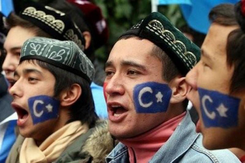MUI Kecam Penindasan Muslim Uighur China