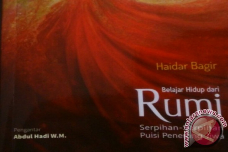Erdogan Gelar Peringatan ke-745 Wafatnya Jalaluddin Ar-Rumi