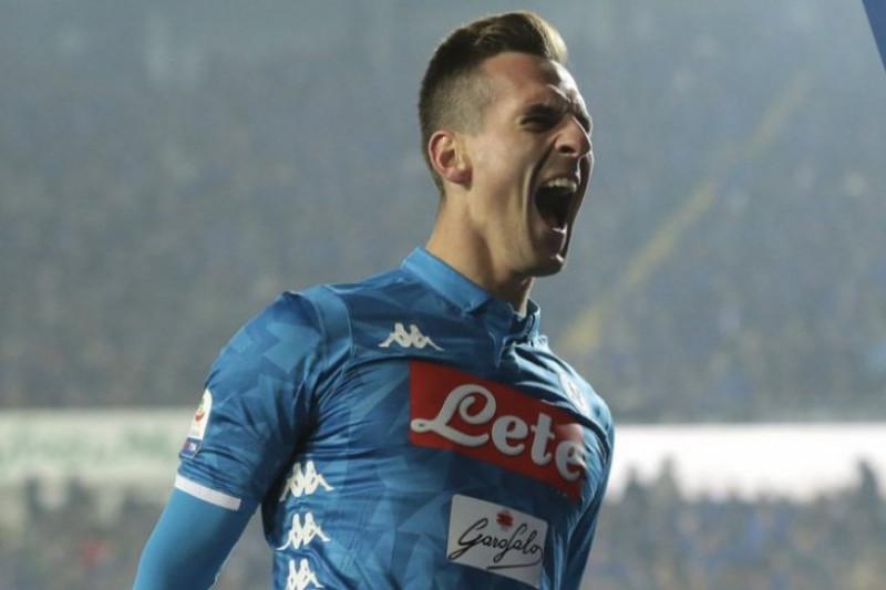 Hasil Dan Klasemen Liga Italia, Napoli Pangkas Keunggulan Juventus