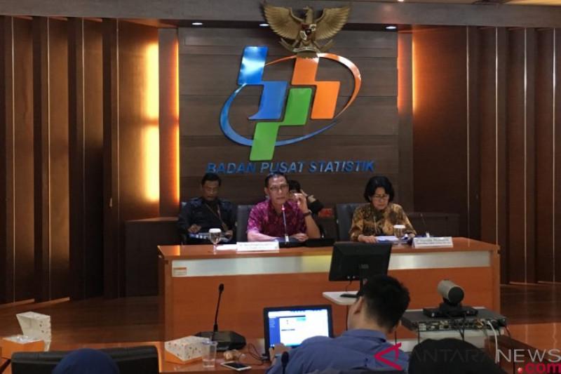 BPS: Penetrasi Internet Indonesia Berkembang Pesat