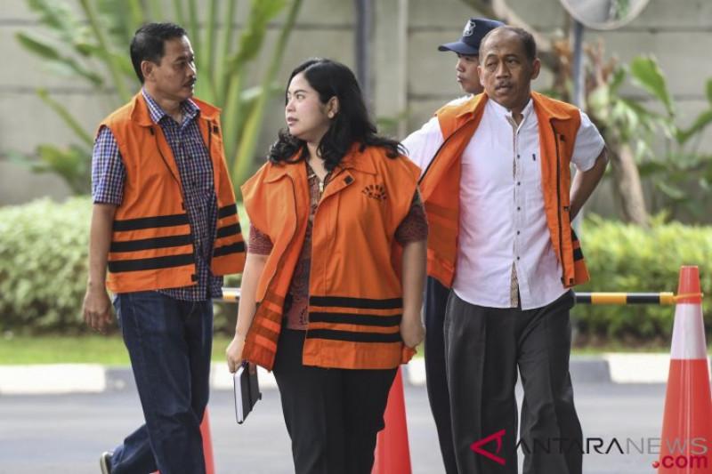 "Tak Malukah Wakil Rakyat Terus ""Diburu"" KPK?"