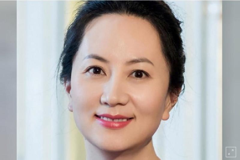 Trump Akan Campur Tangan Soal Huawei