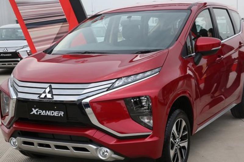 Mitsubishi: Avanza Bukan Pesaing Xpander