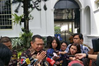 Bamsoet Indonesia Hadapi Ancaman Perang Ideologi